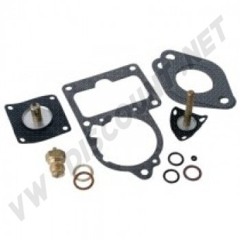 Kit réparation carbu Solex 34 pict 4 1600 CT 79-82