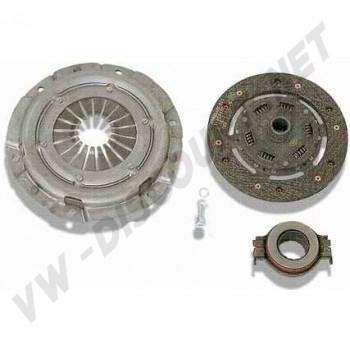 022198141A Kit embrayage 215mm T2 76-82 T3 80-85