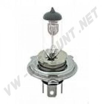 Ampoule de phare avant H4 12v 60/55W