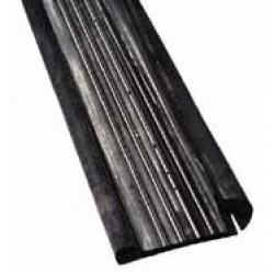 Joints entre cadre de vitre et porte avant Combi 50->67 la paire