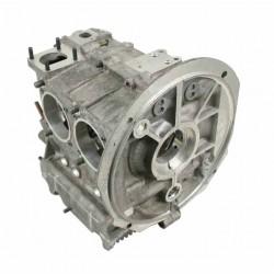 Carter bloc moteur origine en aluminium Auto Linea
