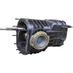 Boite de vitesse Vw Bus 1600cc code CU 4 vitesses '76 >'79 echange standard